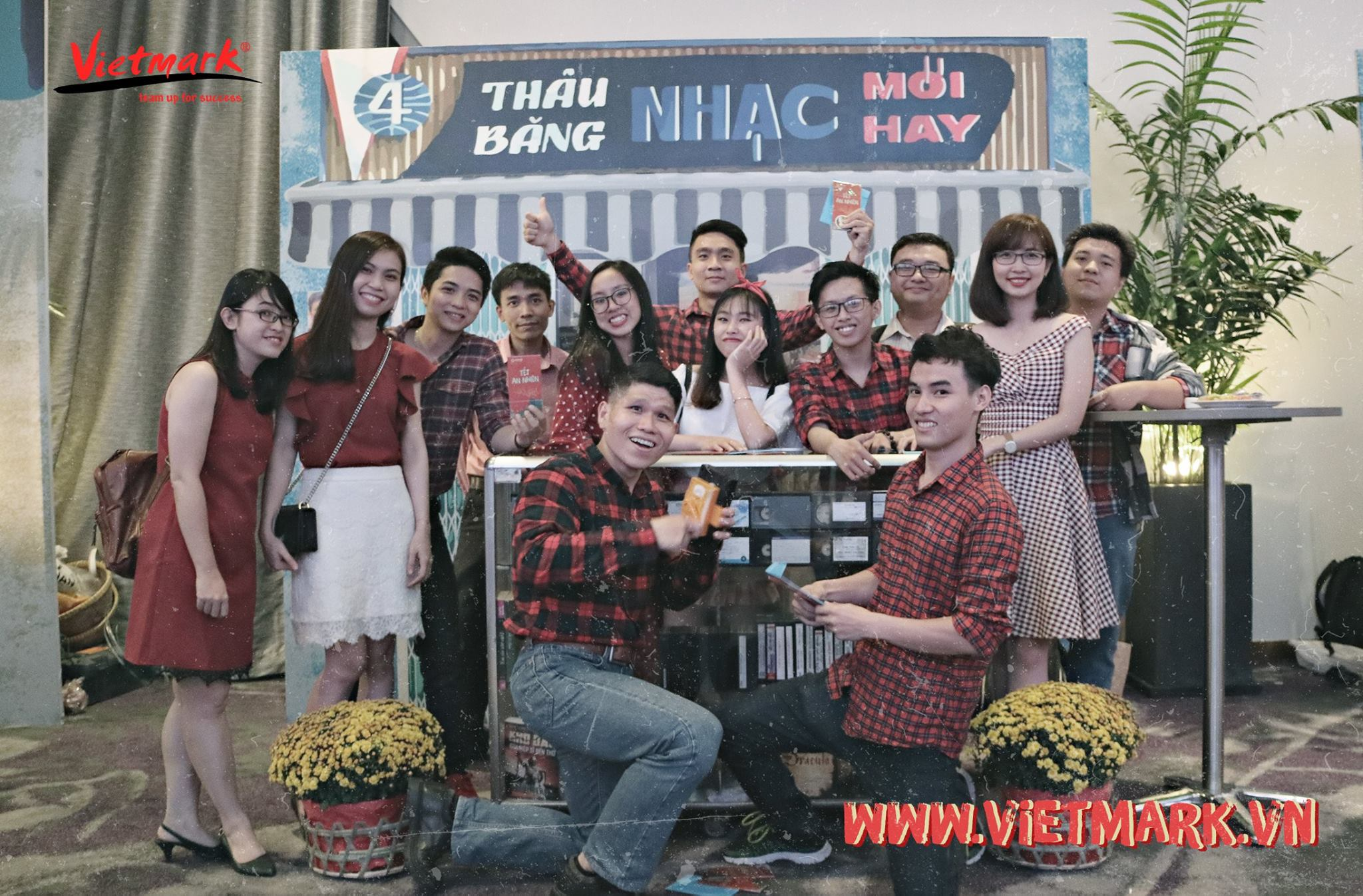 KMS Technology - Year End Party 2017