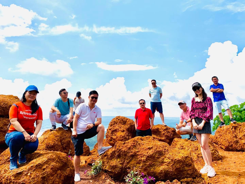 VietMark - Family trip Tà Đùng - Bảo Lộc 2020