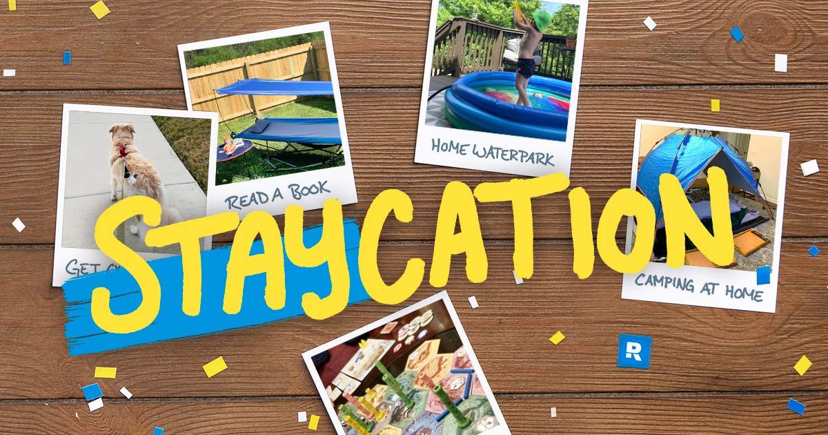 Du lịch StayVacation thời Covid-19